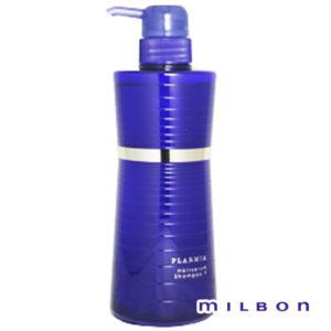 ミルボン プラーミア ヘアセラム シャンプーF500