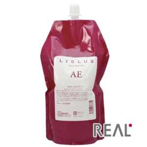 リアル化学  リスリュ シャンプー AE レフィル